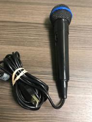 Black USB Microphone PMS237 - EE697577