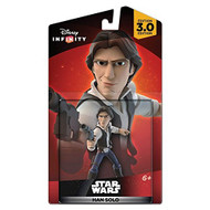 Disney Infinity 3.0 Edition: Star Wars Han Solo Figure - EE697806