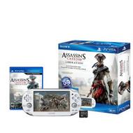 Assassin's Creed III Liberation PlayStation Vita Wi-Fi Bundle Ps Vita  - EE697944