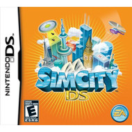 Simcity For Nintendo DS DSi 3DS 2DS - EE698081