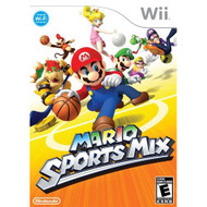 Mario Sports Mix For Wii And Wii U - EE698235