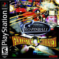 Pro Pinball: Fantasic Journey For PlayStation 1 PS1 - EE698247