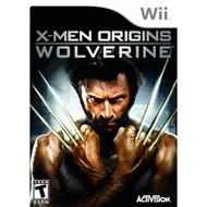 X-Men Origins: Wolverine For Wii And Wii U - EE698281