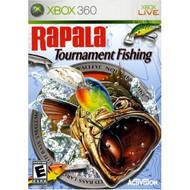 Rapala Tournament Fishing For Xbox 360 - EE698417