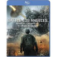 Battle: Los Angeles Blu-Ray Blu-Ray 2011 Aaron Eckhart Michelle - EE698497