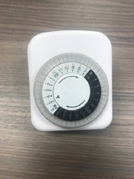 24 Hour Mechanical Timer TM-019 For Outlets - EE698509
