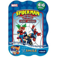 Vsmile Spider-Man And Friends For Vtech - EE698538