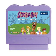 Vsmile Scooby Doo: Funland Frenzy For Vtech - EE698539