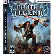 Brutal Legend For PlayStation 3 PS3 - EE698612