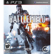 Battlefield 4 For PlayStation 3 PS3 Shooter - EE698664