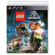 Lego Jurassic World For PlayStation 3 PS3 - EE698663