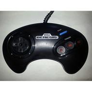 Sega OEM Genesis Control Pad Controller Three Buttons - ZZ698734