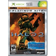 Halo 2 Game For Original Xbox And Xbox 360 For Xbox Original - ZZ698742