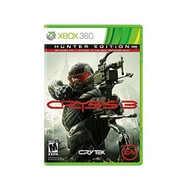 Crysis 3 For Xbox 360 - EE698760
