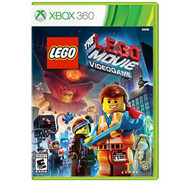 The Lego Movie Videogame Standard Edition For Xbox 360 - EE698777