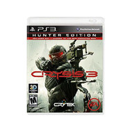 Crysis 3 For PlayStation 3 PS3 - EE698857