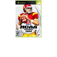 NCAA Football 2004 For Xbox Original - EE698951