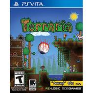 Terraria PlayStation Vita For Ps Vita - EE698972