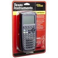 Texas Instruments TI-89 Titanium Graphing Calculator - ZZ698990