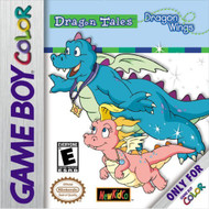 Dragon Tales: Dragon Wings On Gameboy Color - EE699110