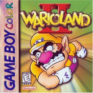 Wario Land II On Gameboy Color - EE699112