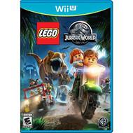 Lego Jurassic World For Wii U - EE699183