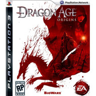 Dragon Age: Origins For PlayStation 3 PS3 RPG - EE699186