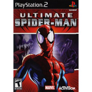 Ultimate Spider-Man For PlayStation 2 PS2 - EE699248