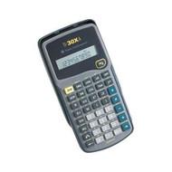 Texas Instruments TI30XA Scientific Calculator 10 Characters Battery - EE699272