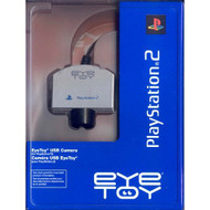 Eye Toy Camera 2 For PlayStation 2 PS2 - EE699298