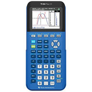 Texas Instruments 84PLCE/TBL/1L1/X TI-84 Plus Ce Graphing Calculator - EE699417