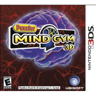 Puzzler Mind Gym 3D For 3DS Puzzle - EE699450