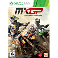Mxgp 14: The Official Motocross Videogame For Xbox 360 Racing - EE699455