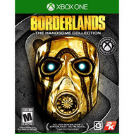 Borderlands: The Handsome Collection For Xbox One Shooter - EE699530