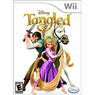 Disney Tangled For Wii And Wii U - EE699571