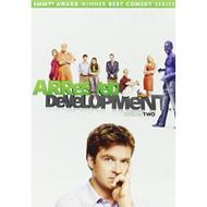 Arrested Development: Season 2 On DVD With Jason Bateman - EE699603