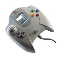 Sega Dreamcast OEM Controller Original Gray - ZZ699651