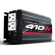 Schumacher XI41B 'x-Line' 410W Power Inverter With Battery Clamps And  - EE699699