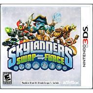Skylanders Swap Force Game Only For 3DS - EE699772