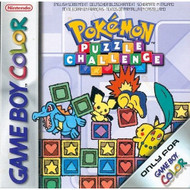 Pokemon Puzzle Challenge On Gameboy Color - EE699882