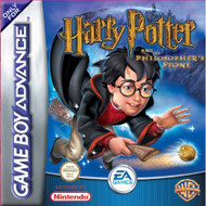 Harry Potter And The Philosopher's Stone GBA For GBA Gameboy Advance - EE699959