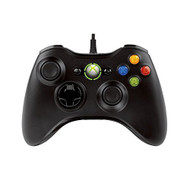 Microsoft OEM Wired Controller For Xbox 360 Gamepad - ZZ700028