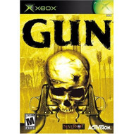 Gun Xbox For Xbox Original - EE700170