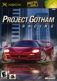 Project Gotham Racing For Xbox Original - EE700210