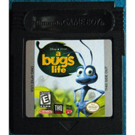 A Bug's Life For Game Boy On Gameboy - EE700212