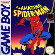 The Amazing Spiderman On Gameboy Color - EE700228
