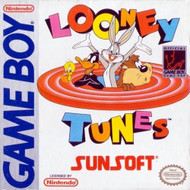 Looney Tunes On Gameboy - EE700233