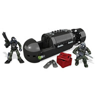 Mega Bloks Call Of Duty Seal Sub Recon Building Set Toy COD - EE700257