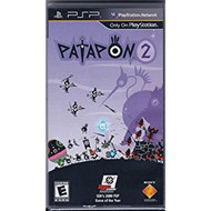 Patapon 2 UMD For PSP - EE36052