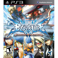 Blazblue: Continuum Shift PS3 Fighting For PlayStation 3 - EE38857